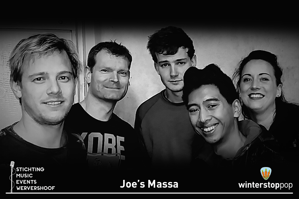 Joe's Massa Joe Bonamassa Tribute