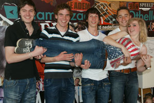 L!ve! Stichting Music Events